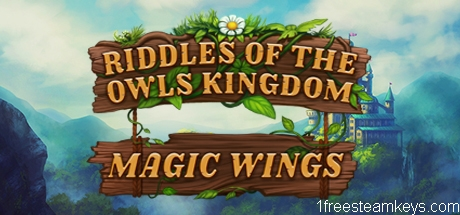 Riddles of the Owls' Kingdom. Magic Wings