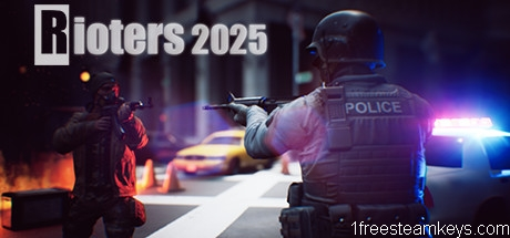 Rioters 2025