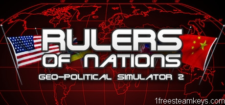 Rulers of Nations