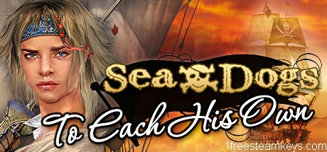 Sea Dogs: To Each His Own – Pirate Open World RPG