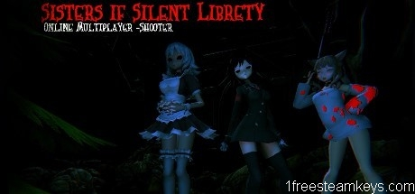 Sisters of Silent Liberty
