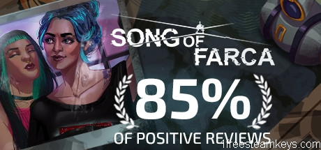 Song of Farca steam key free