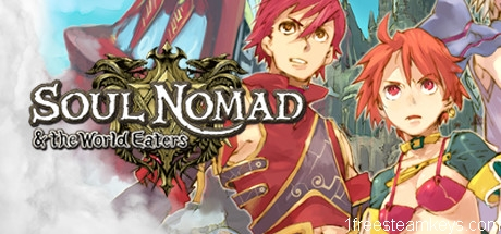 Soul Nomad & the World Eaters steam key free