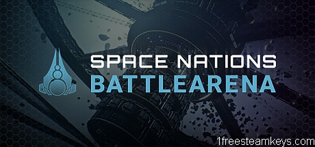 Space Nations – Battlearena