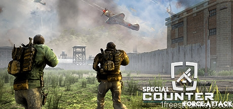 Special Counter Force Attack steam key free