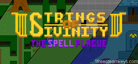 Strings of Divinity | The Spell Plague