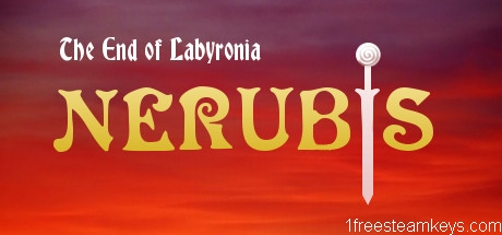 The End of Labyronia: Nerubis