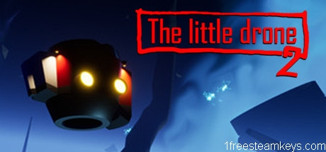 The little drone 2