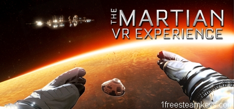 The Martian VR Experience steam key free