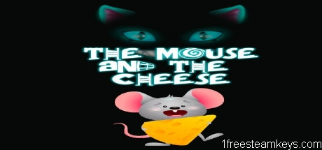 The mouse and the cheese