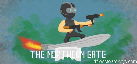 The Northern Gate : Special agent
