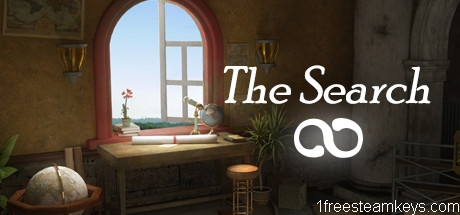 The Search steam key free