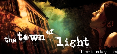 The Town of Light steam key free