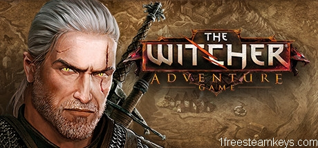 The Witcher Adventure Game steam key free