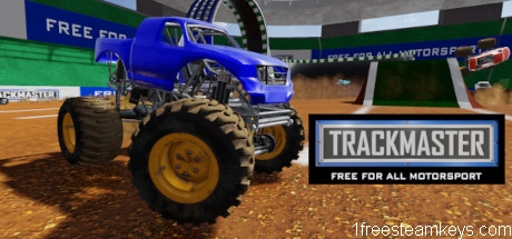 TrackMaster: Free For All Motorsport