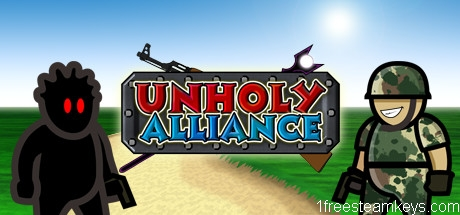 Unholy Alliance – Tower Defense