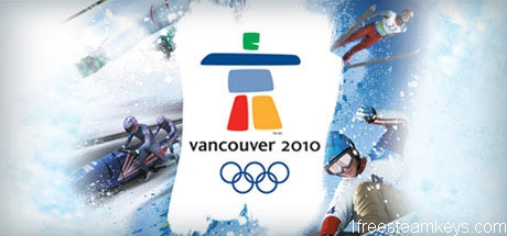 Vancouver 2010 – The Official Video Game of the Olympic Winter Games