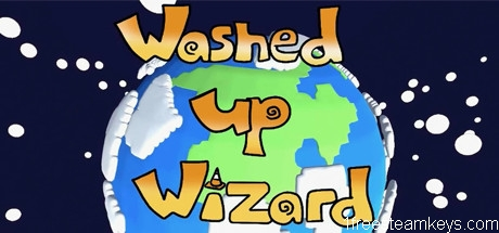 Washed Up Wizard