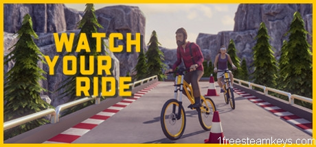 Watch Your Ride – Bicycle Game