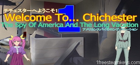 Welcome To… Chichester Redux : The Spy Of America And The Long Vacation