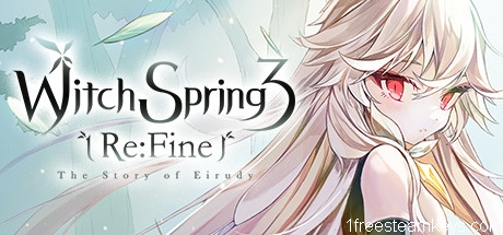 WitchSpring3 Re:Fine – The Story of Eirudy –