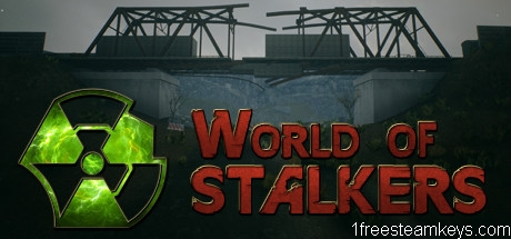 World Of Stalkers steam key free