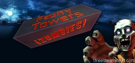 ¡Zombies! : Faulty Towers
