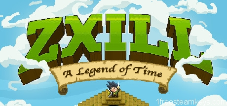 Zxill: A Legend of Time steam key free